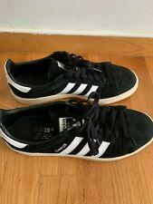 Adidas Campus black UK 8.5