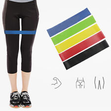 Traction Resistance Band Exercise Hip Bands for Yoga Exercises