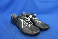 New Bontrager Classique Carbon Lace-Up Road Cycling Shoes - EU Size 45
