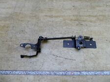 1984 Honda V45 Magna VF700 H179. seat release latch and cable