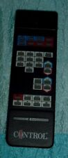 CONTROL 1 TV CABLE BOX REMOTE CONTROL HE-8255