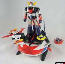 New Soul of Chogokin GX-04 UFO Robo Grendizer BANDAI Japan