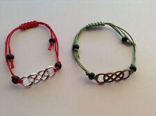 Bronze Unisex Bracelets