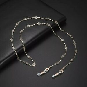 Cord chain lanyard lace rope strap string for eyewear sunglasses reading mag