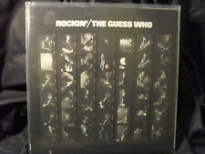 The Guess Who - Rockin´