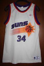 Maglia Shirt Trikot Jersey Charles Barkley Phoenix Suns Basket NBA Champion