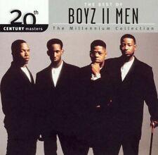 Boyz II Men The Best CD I Love that song! NEW SEALED