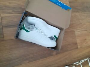 Adidas stan Smith vegan trainers bnwb size UK 9