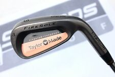 TaylorMade Firesole Single 3 Iron Golf Club True Temper Tri Gold S-Flex Steel