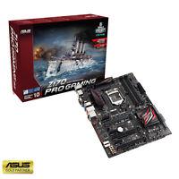 ASUS Z170 PRO GAMING INTEL MOTHERBOARD SOCKET 1151 DDR4 ATX M.2 USB 3.1 SKYLAKE