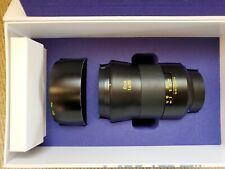 ZEISS Otus Distagon T 55mm f/1.4 Lens For Canon