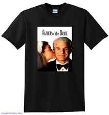 FATHER OF THE BRIDE T SHIRT 4k bluray dvd cover SMALL MEDIUM LARGE or XL