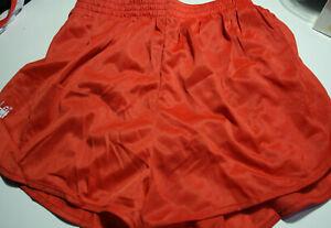Reed Steet S Unisex Vintage Defender Side Split Nylon Running Shorts wvwvwv1449