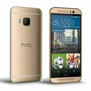 HTC M9 Octa Core 4G LTE 3G RAM+32G ROM Android 6 (Nearly new)