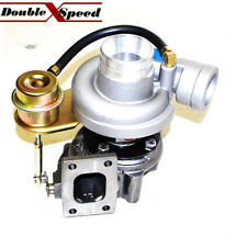 TB25 T25 0.45 A/R 0.49 A/R Turbo Charger  5 Blot Internal wastegated  8 PSI