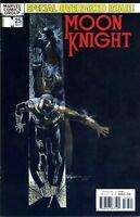 MOON KNIGHT #188 LENTICULAR VAR - WACKELCOVER - MARVEL - US-COMIC - D053