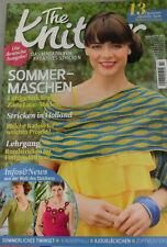 The FROISSE, édition allemande 14/2013, 13 modèles: ajourjäckchen, Twinset #2014