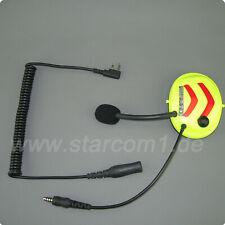 Umbauservice für eine Pfanner® Protos® Gehörschutzkapsel