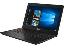 ASUS FX502VM-AH51 Gaming Laptop Intel Core i5 6th Gen 6300HQ (2.30 GHz) 16 GB Me