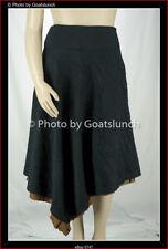 Maiocchi Asymmetric Skirt Size 12 NWOT