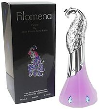 Jean Pierre Sand Filomena Purple Eau de Parfum for Women 100 ml