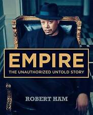 NEW Empire: The Unauthorized Untold Story by Robert Ham
