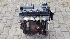 W10B16  Motor Mini One 1.6 85KW/116PS  ohne Anbauteile-siehe Bilder 114360-Tkm