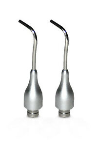 2/4 hole Teeth Powder Dental Teeth Polishing Handpiece Polisher Prophy Jet CE