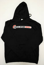 Bellator MMA X-Large Black Hoodie XL Sweatshirt New