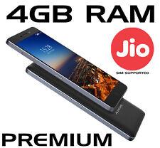 "Auxus 4X - 4GB RAM - UNIBODY - 5.5"" FHD LG LTPS - Android 6.0 32GB Inbuilt"