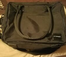 MAC COSMETICS MAKEUP TRAVEL BAG CASE