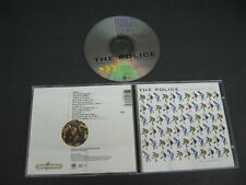 The Police every breath you take the classics - CD Compact Disc