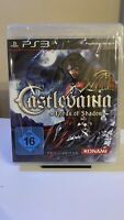 Castlevania: Lords Of Shadow PS3 Spiel *NEU & OVP* *Blitzversand*