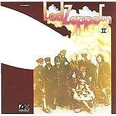 Led Zeppelin - II (1997) - REmastered CD