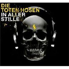 "DIE TOTEN HOSEN ""IN ALLER STILLE"" CD NEW+"