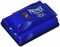 The Big Easy Tobacco Accessories C702 Premier Twin Cigarette Machine, 5 inches