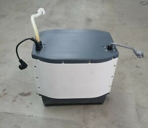 Puritan Bennett 806 Compressor with Enclosure