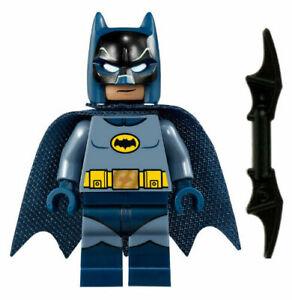 LEGO Batman Minifigure Classic TV Series 76052 Super Heroes