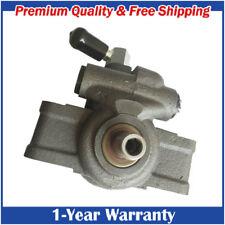 Premium Quality Brand New Power Steering Pump for  E-350 Econoline Club Wagon