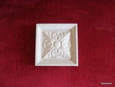 Stucco - kleine Schmuckplatte aus Stuck Dekor Setpreis möglich Sonderpreis