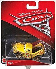 Mattel Cars 3 Personaggio 1 55 - Taco