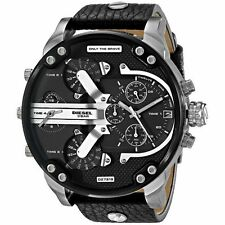 "Diesel DZ7313 ""Mr Daddy 2.0"" mens wristwatch"