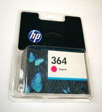 Genuine HP 364 Magenta Printer Ink Cartridge CB319EE