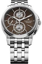 Maurice Lacroix  Les Classiques Chronograph Phase de Lune LC1087-SS002-121-1 Neu
