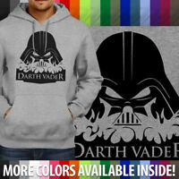 Evil Star Wars Darth Vader Awesome Unisex Pullover Hoodie Jacket Hooded Sweater