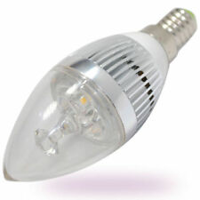 Unbranded 240V 3W Light Bulbs