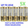 5 pack GP 23AE Ultra MN21 21/23 V23GA A23 K23A LRV08 8LR50 12V Alkaline Battery