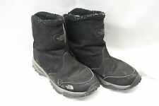 The North Face Girls Boots Size 7 X2 H.O.T. Lining Winter Used Condition 2577