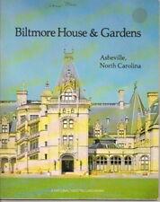 B000E1A3A2 Biltmore House and Gardens Asheville, North Carolina