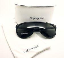YVES SAINT LAUREN Sunglasses Men's YSL 2341 S T30 Made in Italy Authentic + Case